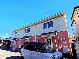 [テラスハウス] 埼玉県入間市東藤沢5丁目 の賃貸【/】の外観