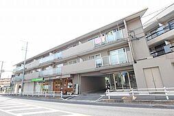千里ツインハイツI[3階]の外観