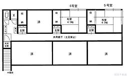 【敷金礼金0円!】総武線 小岩駅 徒歩9分
