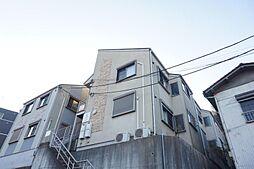 オークラレジデンス横浜新子安[103号室]の外観