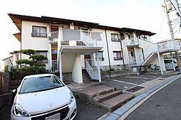 箕面ローレルハイツ2[2階]の外観