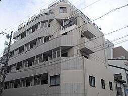 シティライフ六甲道III[501号室]の外観