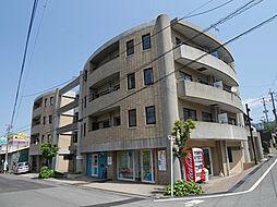 高田ツイン[4階]の外観