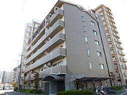 メルベーユ杉(3LDK)[6階]の外観