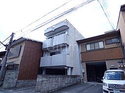 メゾンヨシムラ[2階]の外観