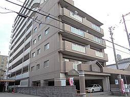 ロイヤルコーポ姫路栗山町[704号室]の外観