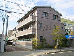 セジュール甲東2[2階]の外観
