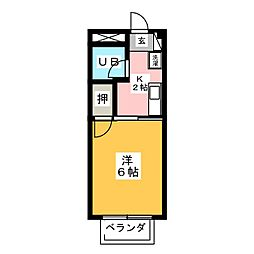 🉐敷金礼金0円!🉐ドミール二村台