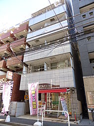 JY AZABU[4階]の外観