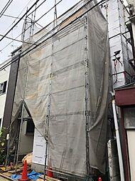 東武東上線 東武練馬駅 徒歩4分の賃貸アパート