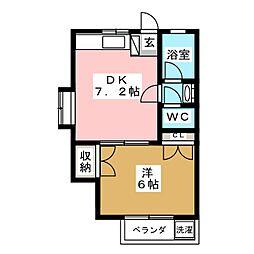 成増駅 6.5万円