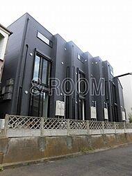 ParkSide Residence CHITOKARA(パークサイドレジデンスチトカラ)[1階]の外観