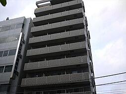 グランリオ[2階]の外観
