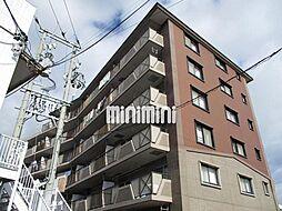 S・T・Rウィスタリアガーデン[3階]の外観