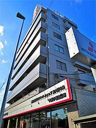 TSUJIHANAビルディング[5階]の外観
