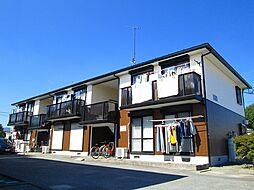 ガーデンコートA(小八幡)[102号室号室]の外観