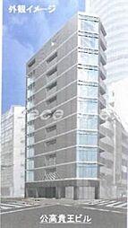 公高貴王ビル[7階]の外観