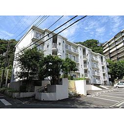 鎌倉グリーンヒルズ[306号室]の外観
