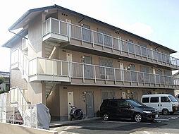 愛媛県松山市南町1丁目の賃貸マンションの外観
