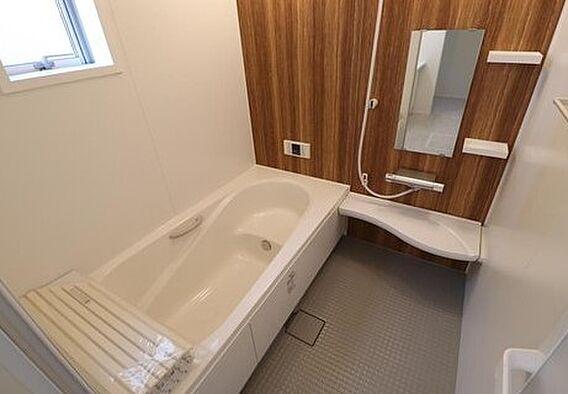 2号棟お風呂。...
