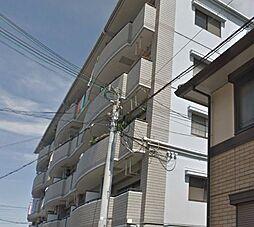 ファースト巽南[3階]の外観