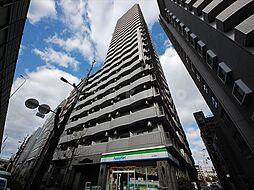 ノルデンタワー新大阪アネックス A棟[13階]の外観