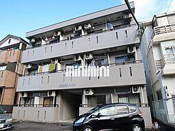 SATOSHIハイツ[3階]の外観