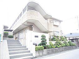 コリーヌカンダ[1階]の外観
