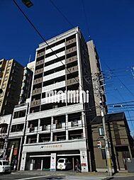 ベラジオ四条大宮[10階]の外観