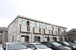 JR宇野線 備前西市駅 徒歩23分の賃貸アパート