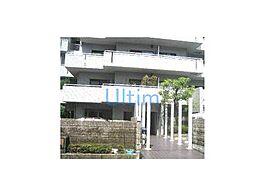 京都府京都市中京区虎石町の賃貸マンションの外観