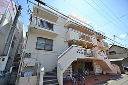 メゾン武庫之荘[3階]の外観