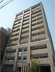 ポルトデュボヌール[2階]の外観