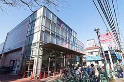 綾瀬駅周辺 スーパー ベルクス