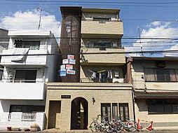 ハイツ芙蓉[4階]の外観