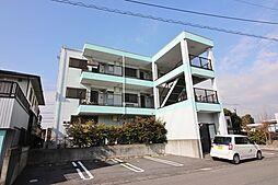 シルエーラ・K[3階]の外観