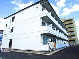 安田学研会館 南棟[606号室]の外観