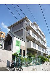 プロシード鶴ヶ峰[505号室]の外観