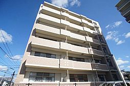 ルネスマンション サンライズ弐番館[6階]の外観
