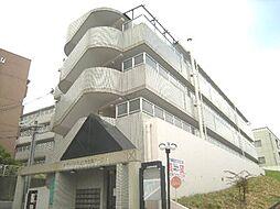 シティパレス東生駒P-3 C[2階]の外観