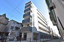 Osaka Metro四つ橋線 玉出駅 徒歩5分の賃貸マンション