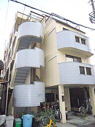 JPアパートメント守口V[205号室]の外観