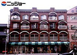 グリーンハイツ[4階]の外観
