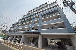 福岡県福岡市博多区麦野1丁目の賃貸マンションの外観