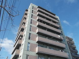 愛知県名古屋市西区中小田井2の賃貸マンションの外観