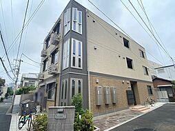 東京メトロ南北線 本駒込駅 徒歩8分の賃貸アパート