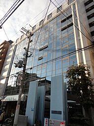 グランヴィ新大阪[9階]の外観