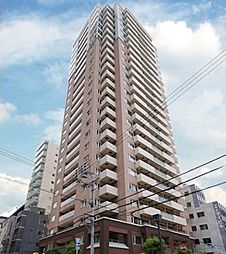 ベルファース大阪新町[10階]の外観