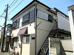 廣瀬H[103号室]の外観