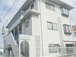 マンションK[3階]の外観